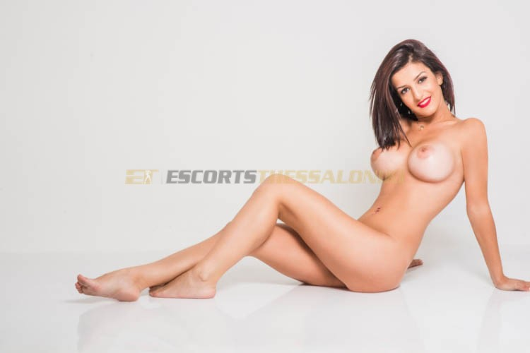 ESCORT MARINA SILICONE BOOBS