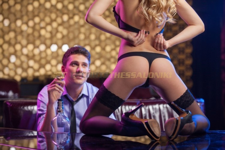 BACHELOR PARTY ESCORT THESSALONIKI