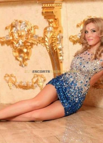 ESCORT CALL GIRL KIRA ATHENS