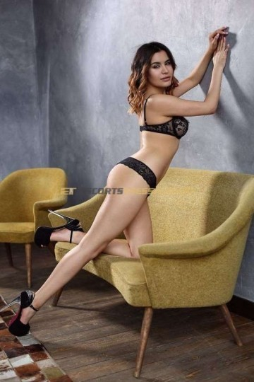 ESCORT CALL GIRL THESSALONIKI LILY