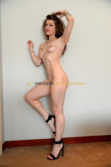 ESCORTS THESSALONIKI LENA