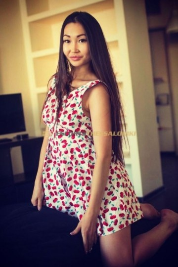 THESSALONIKI ESCORTS CALL GIRL LAYLA