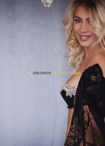 THESSALONIKI ESCORTS LIZA