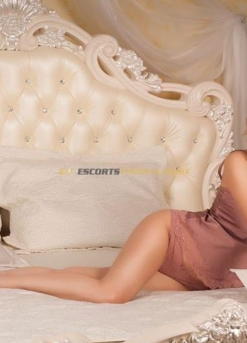 ESCORT CALL GIRL ALISA