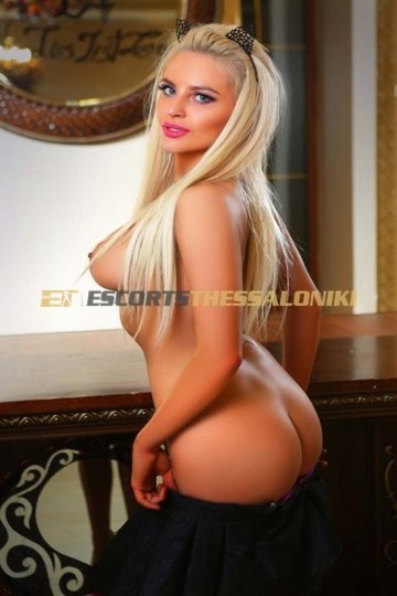 THESSALONIKI-ESCORTS-MARIYA