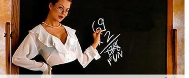 Δασκάλα το έκανε 8 φορές με μαθητή της στο σχολείο! (photos)