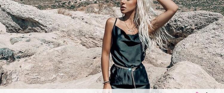 Η Στέλλα Μιζεράκη… απογειώνει το Instagram με νέες φωτογραφίες της (pics)