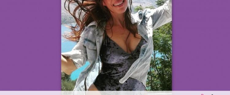 Μάγκι Χαραλαμπίδου: Οι νέες φώτο της εν μέσω lockdown είναι πιο σέξι από ότι φαντάζεσαι!